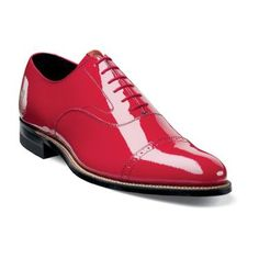 Stacy Adams Sangre 00619 Mens Cap Toe Shoe