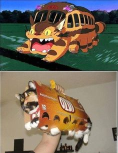 Best cosplay I\'ve seen in awhile.