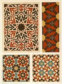 Pattern in Islamic Art - BOU 199