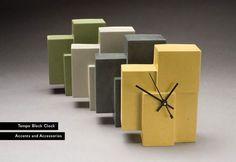 Concrete Revolution Studio: Мебель и аксессуары для дома из бетона