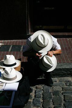 | Gente de Sn Telmo - Buenos Aires /