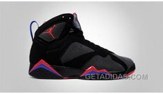 the best attitude 0f347 8ad5e Air Jordan 7 Retro DMP Black Red White Blue Super Deals, Price   75.00 -  Adidas Shoes,Adidas Nmd,Superstar,Originals
