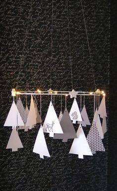 anneau Aujourd'hui, je vais vous montrer une décoration de Noël simple mais très jolie qui ... #anneau #aujourd39hui #décoration #jolie #mais #montrer #Noël #qui #simple #très #une #vais #Vous #anneau