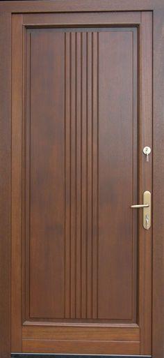 Znalezione obrazy dla zapytania drzwi zewnętrzne do domu jednorodzinnego