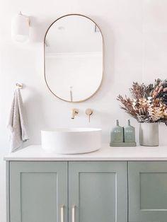 Upstairs Bathrooms, Downstairs Bathroom, Bathroom Renos, Ideas Baños, Bathroom Interior Design, Interiores Design, Bathroom Inspiration, Beautiful Bathrooms, Home
