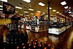 Total Wine & More, awesome selection on wine, liquor and fantastic low prices!!!