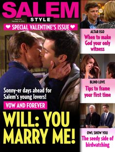 #ValentinesDAYS #SalemStyle