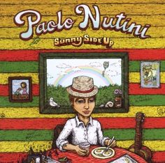 Sunny Side Up ~ Paolo Nutini