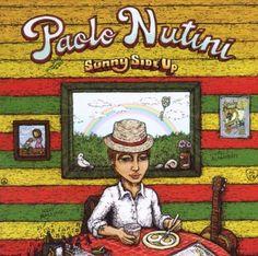 Sunny Side Up ~ Paolo Nutini