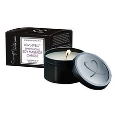 After Dark Soy Massage Candle