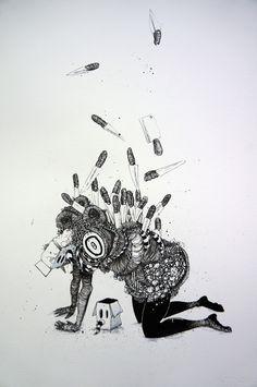 Mudam-se Os Tempos, Mudam-se As Vontades SHOW by Rotten Leftovers , via Behance