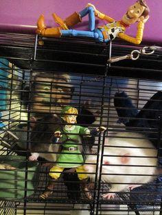 Help Link!