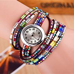 européen montre style punk bracelet de la personnalité des f... – EUR € 3.91