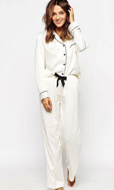 4d37023462 white-pajama-set Source by busrabasturk
