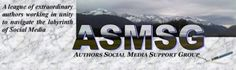 Written Acts of Kindness Award: Authors Social Media Support Group - a great bonus for all writers to join.