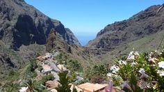 A sokszínűség szigete: Tenerife