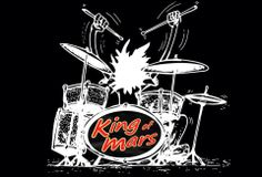 Another big night of music at the Tap N Tumbler with King of Mars live from 9pm - Free entry!
