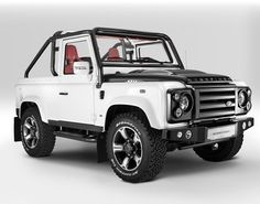 What do you think of this Land Rover Defender Overfinch Bespoke Build?! #paulmillerlandrover #landrover #rangerover #landroverdefender #overfinch #bespoke #defender #offroad #offroading #luxury #luxurylife #luxurylifestyle #newcar #carstagram by paulmillerlandrover What do you think of this Land Rover Defender Overfinch Bespoke Build?! #paulmillerlandrover #landrover #rangerover #landroverdefender #overfinch #bespoke #defender #offroad #offroading #luxury #luxurylife #luxurylifestyle #newcar…