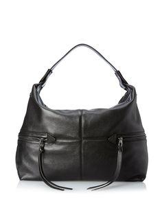 Kooba Handbags Women's Crosby Hobo, Black, http://www.myhabit.com/redirect/ref=qd_sw_dp_pi_li?url=http%3A%2F%2Fwww.myhabit.com%2Fdp%2FB00FPEBAAK