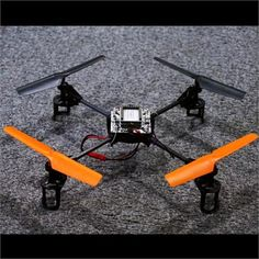 Microduino Quadcopter W/Joypad at MCM Electronics