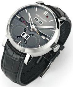#BUBEN One Perpetual Calendar watch