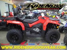 New 2017 Can-Am Outlander MAX 450 ATVs For Sale in Arizona. 2017 Can-Am Outlander MAX 450,