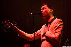 Gaspard Royant, cantante y guitarrista, BIME festival, Barakaldo, 30/10/2015. Foto por Dena Flows  http://denaflows.com/galerias-de-fotos-de-conciertos/g/gaspard-royant/