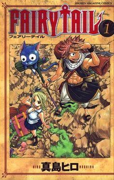 Fairy Tail - Wikipedia, the free encyclopedia