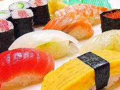 #千両寿司 #小田原 #ランチ