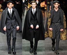 Groom's dress robes