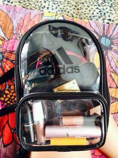 Chanel handbags – High Fashion For Women Backpack Purse, Mini Backpack, My Bags, Purses And Bags, Chanel Handbags 2017, Mini Mochila, Transparent Bag, Cute Backpacks, Chain Shoulder Bag