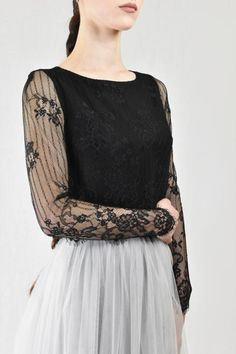 ATELIER ANA CLOTHING | Shop Lace Tops, Lace Skirt, Skirts, Clothing, Shopping, Women, Fashion, Atelier, Moda