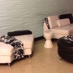 The Custom Lounge for wedding