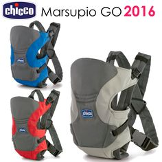 Marsupio Chicco GO 2016