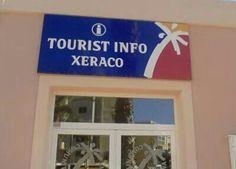 Tourist Info Xeraco en Xeraco, Comunidad Valenciana