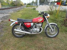 Search google and cafe racers on pinterest for Dale sharp honda