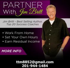 Partner with Jim Britt - Best Selling Author Top 20 Success Coaches Coffee Club, Coffee Love, Coffee Games, Water Ionizer, Success Coach, Let God, Text Me, Cleaning Solutions, Medium