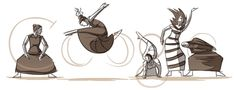 Martha Graham's 117th Birthday [117 лет со дня рождения Марты Грэм] /This doodle was shown: 11.05.2011 /This is global doodle. It was shown for all countries
