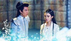 Mainland Chinese Drama 2015-2016] The Legend of Zu 蜀山战记之剑侠 ...