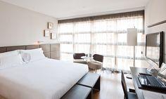 Hotel Reina Petronila #Zaragoza