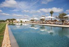 Menorca - Hotel Torralbenc -