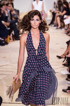 Diane von Furstenberg Spring-summer 2016 - Ready-to-Wear Spring Summer 2016, Diane Von Furstenberg, Ready To Wear, Runway, Sew, Photos, How To Wear, Collection, Dresses