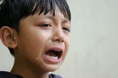 Crying child by Creative Donkey, via Flickr