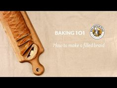 Top-quality flours, baking recipes, kitchen tools and gadgets, and specialty baking ingredients. Baking Tips, Baking Recipes, King Arthur Flour, Cream Cheese Filling, Kitchen Tools And Gadgets, Christmas Cooking, Baking Ingredients, Bakery, Braids