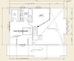 Sonora Log Home Plan Second Floor | Tiny homes | Pinterest | Logs ...