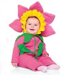 Resultado de imagen para disfraz de flores de primavera
