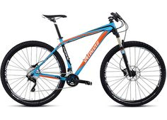 Specialized Carve Expert: 2013 Best Mountain Bikes | Bicycling Magazine