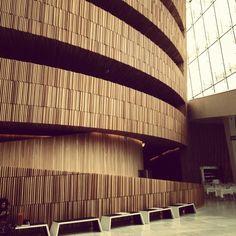 Operahuset in Oslo, Oslo