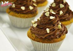#Cupcake. Scopri la #ricetta su www.paneangeli.it/ricetta/-/ricetta/cupcakes-senza-glutine