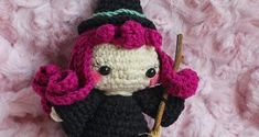 Peluche Pikachu amigurumi | CrochetyAmigurumis.com Big Hero 6, Amigurumi Doll, Mini, Spiderman, Free Pattern, Pikachu, Cactus, Witch, Crochet Patterns